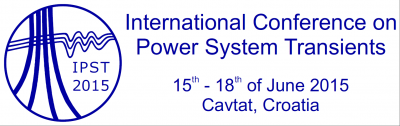The 11th IPST conference