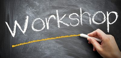 Workshop: Mathematical Modeling in...
