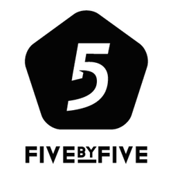 Five by Five - Full-Stack Developer
