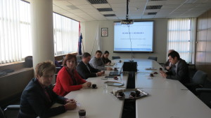 Meeting on E-Mobility in Koprivnica