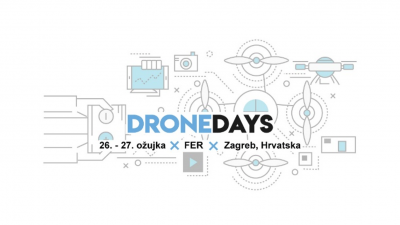 DroneDays workshop returns to FER in...