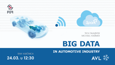 Tech Talk: Big Data in Automotive...