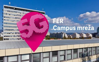 HT and FER Launch First 5G Campus...
