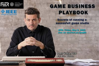 GAME BUSINESS PLAYBOOK - Secrets of...