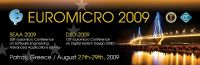 35th Euromicro SEAA Conference 2009