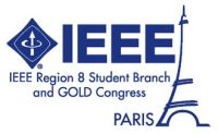 IEEE Region 8 Student Branch Congress...