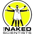 The Naked Scientists – radionice za...