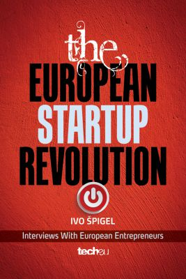 Knjiga - The-European-Startup-Revolution