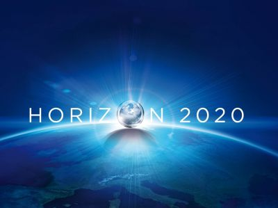 3 new H2020 project granted
